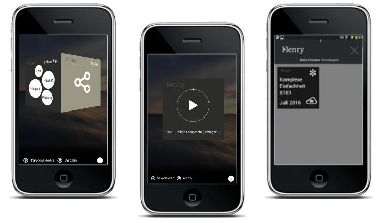 Henry App