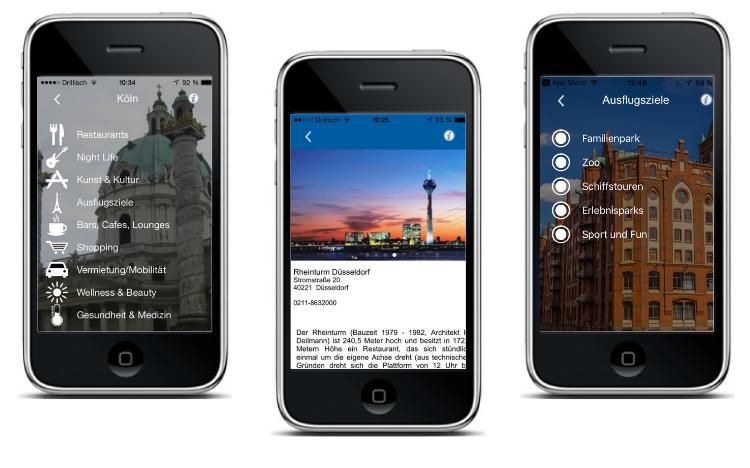 Netguide App